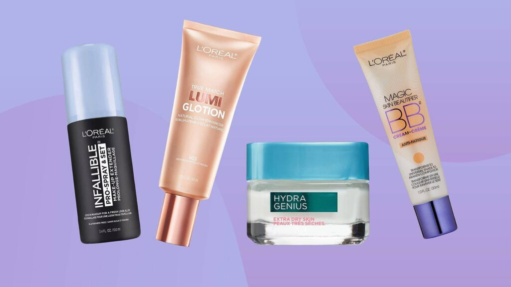 Makeup Products For Dry Skin Hero bmag